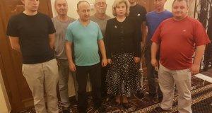 Омбудсмен Москалькова попросила Владимира Путина вмешаться ситуацию с крымским судном «Норд»
