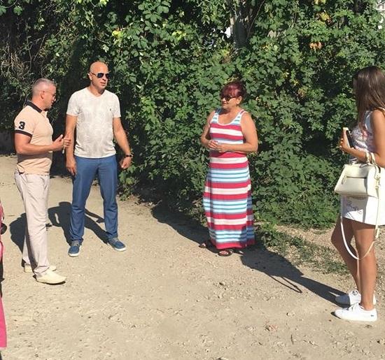 Севастопольский «Доброволец»: самая большая награда – благодарность людей