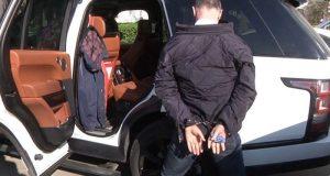 В Крыму осудили банду угонщиков элитных авто