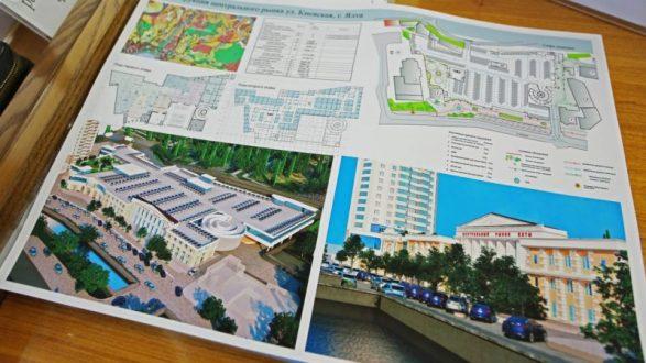 Сергей Аксёнов провёл заседание Архитектурно-градостроительного совета Республики Крым