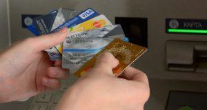 В России ужесточили наказание за кражу денег с кредитных карт