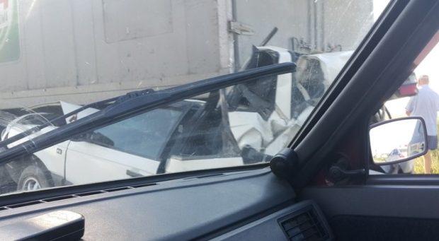 Эффект парных случаев. Два смертельных ДТП на трассе «Симферополь – Керчь»