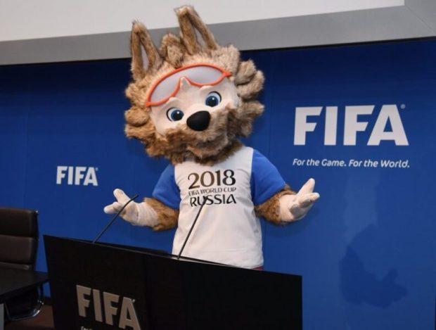 Чемпионат мира по футболу 2018 года завершился. Забивака, будь здоров!