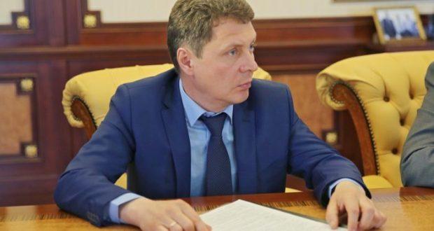 Михаил Селезнёв - новый вице-премьер Правительства Крыма