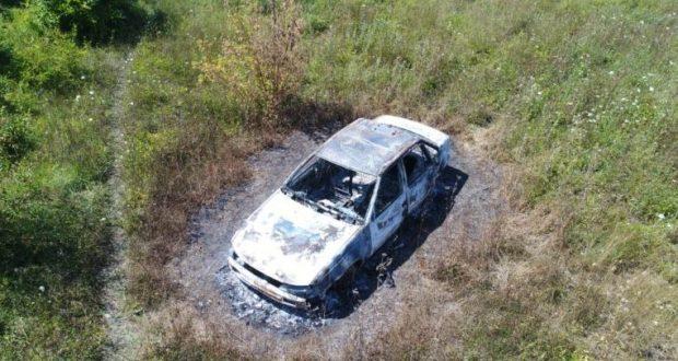 В Севастополе дело наркомана, убившего и сжёгшего таксиста, отправили в суд