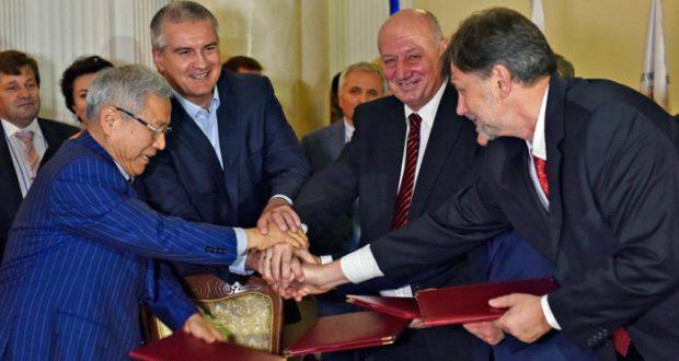 Клубы международной ассоциации «Друзья Крыма» есть уже в 20 странах