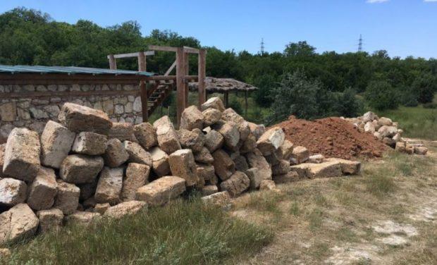 На Федюхиных высотах начнут строить площадку средневековья