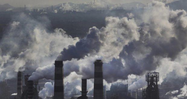 Роспотребнадзор назвал регионы с самым грязным воздухом. Крым – в числе худших