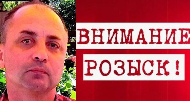 Внимание, розыск! В Севастополе мужчина почти месяц назад вышел из дома и пропал