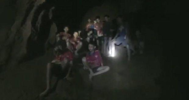 Крымский спелеолог Геннадий Самохин предлагает помощь Таиланду в спасении детей