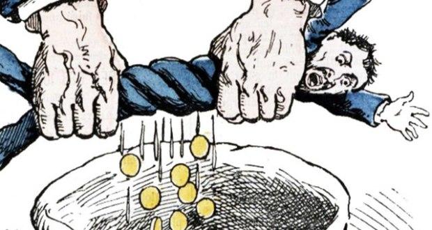 """Минфин РФ активно """"толкает"""" налог на доход для самозанятых. Готов идти на уступки"""