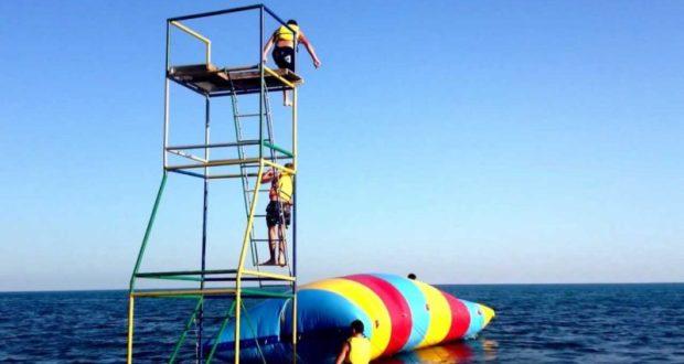 В Крыму снова штрафуют недобросовестных пользователей пляжей