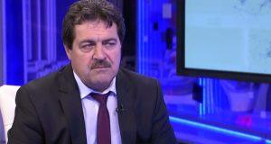 Вице-спикер Госсовета Крыма Ремзи Ильясов увольняется