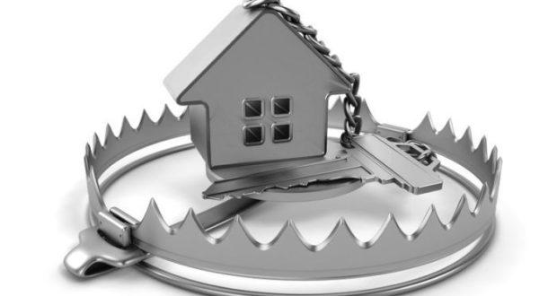 Вопрос на миллионы: какие квартиры на вторичном рынке покупать опасно?