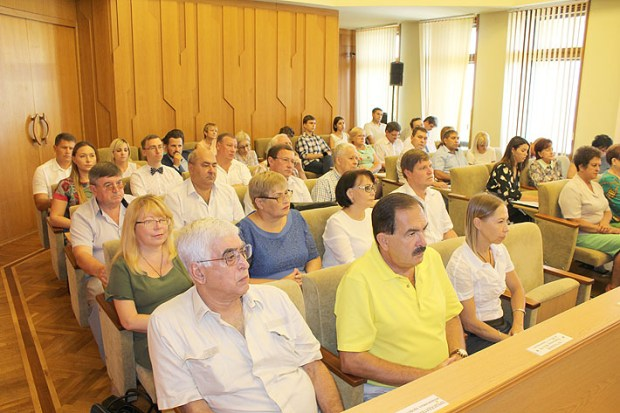 Общественная палата Крыма отправляет в Москву свои предложения по Пенсионной реформе