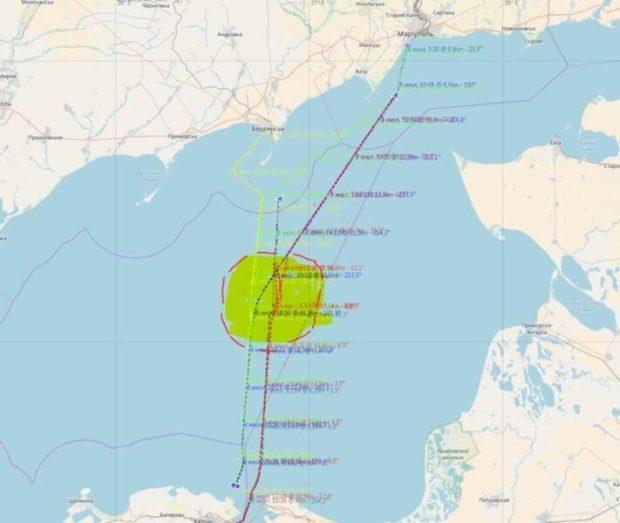 «Atlantic Council» предполагает «размен» - Азовское море на Днепровскую воду для Крыма