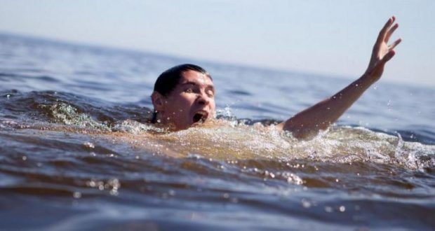 В Алуште утонули двое мужчин
