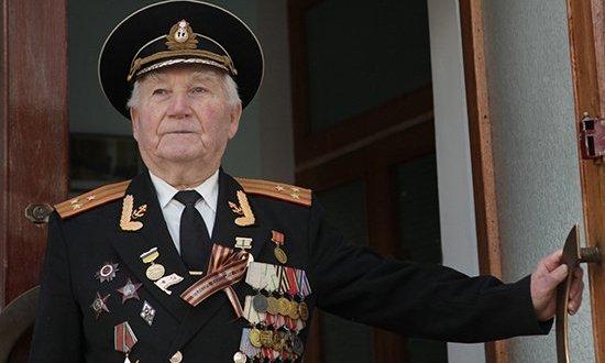 Ушёл из жизни легенда Севастополя - Иван Григорьевич Мацигор