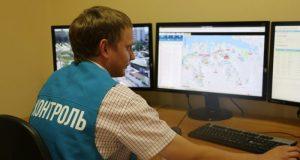 В Севастополе тестируют центр мониторинга пассажирских перевозок