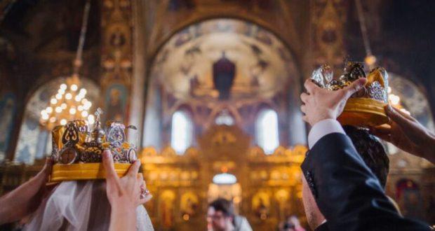 В Александро-Невском Кафедральном соборе Симферополя состоится массовое венчание