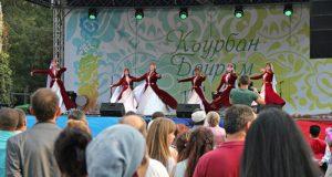Как отметят Къурбан-Байрам в Симферополе