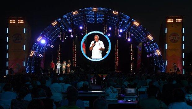 В Крыму завершился 16-й Международный джазовый фестиваль «Koktebel Jazz Party»