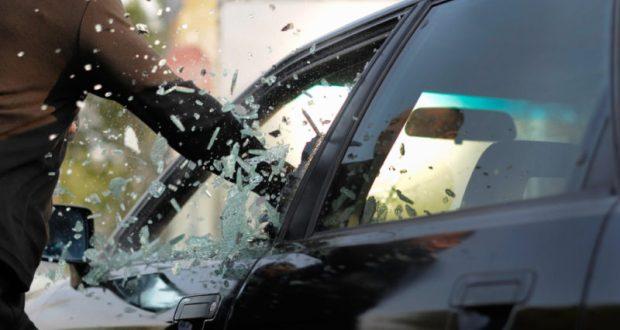 Угнал машину, чтобы доехать к другу. Инцидент в Симферополе
