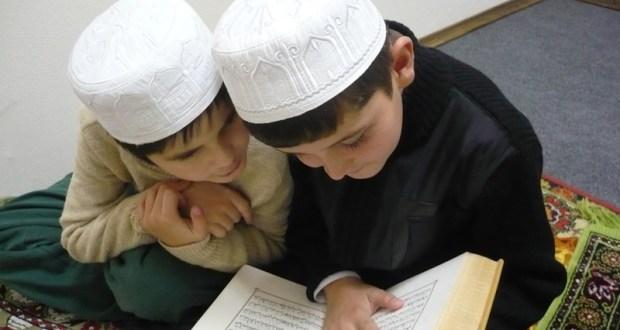 В Симферополе объявлен набор в исламскую школу