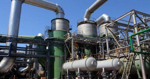 Прокуратура проверяет завод «Крымский Титан» ООО «Титановые инвестиции»