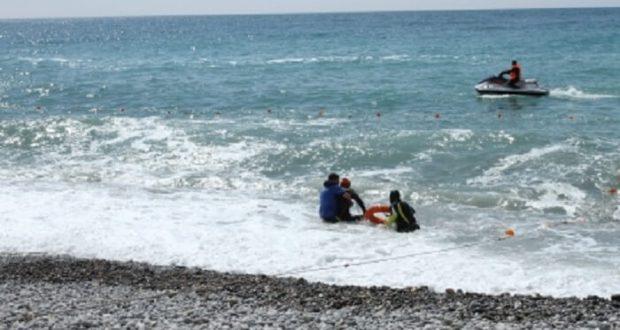 В Алуште утонул мужчина. Хроники крымских ЧП на воде