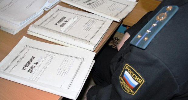 МВД: в Крыму выявлено мошенничество при исполнении муниципальных контрактов