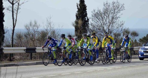 В Крыму намерены развивать велоспорт. Подходящие условия