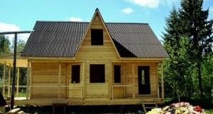 С 1 января строить и реконструировать дачи будем по-новому