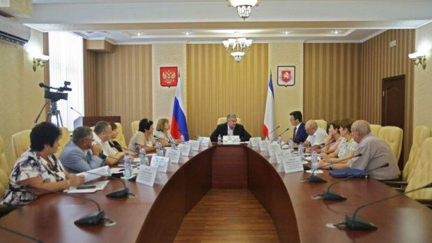 В Крыму выделят 20 млн. рублей на выплату студентам средних профессиональных учреждений