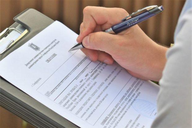 В Симферополе идут проверки соблюдения «красных линий» владельцами частных домов