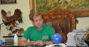 Учредитель крымского парка львов «Тайган» не прочь уехать… в Португалию