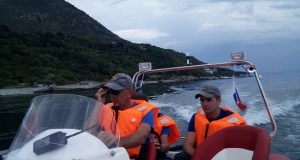 Происшествия 9 августа на воде в Крыму: двое спасены, один человек утонул