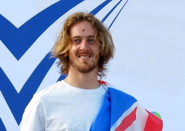 В Симеизе завершился турнир Freerate Cliff Diving World Cup