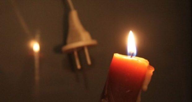 В Симферополе в понедельник не будет света на Севастопольской. Где еще