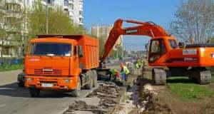 В Джанкое планируют капитальный ремонт улицы Ленина