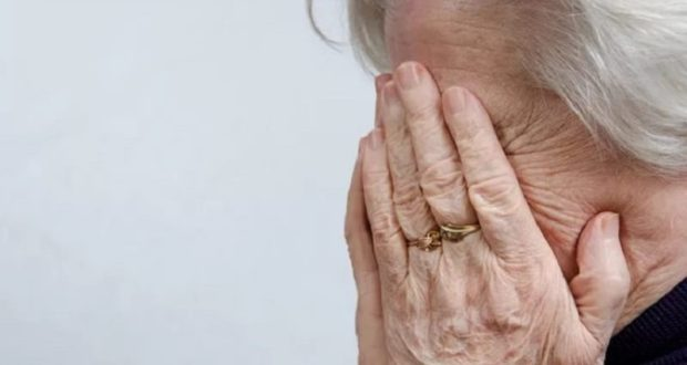 В Симферополе 32-летний мужчина ограбил пожилую женщину