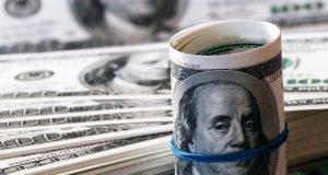 Доллар «пробил дно» в 68 рублей