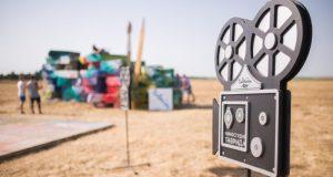 В Крыму открылась киносмена молодежного форума «Таврида»