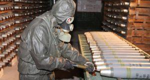 Севастопольские учёные вывели микробы, которые превращают снаряды в удобрения