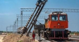 Подрядчик проекта железнодорожного подхода к Крымскому мосту обжаловал многомиллионный иск
