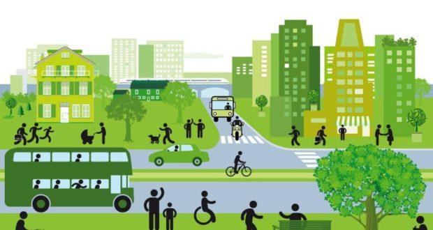 В Симферополе принимают заявки по программе «Формирование современной городской среды на 2018-2022 годы»