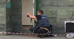 35-летнего крымчанина застрелили в Москве