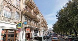 Крым продает «Крым». Гостиницу в Ялте