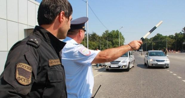 На дорогах полуострова – операция «Должник».