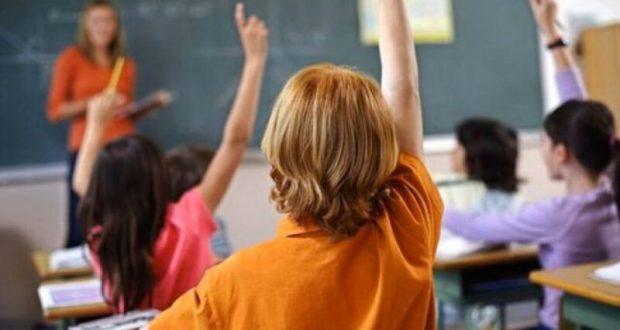 Все школы Армянска возобновили учебный процесс